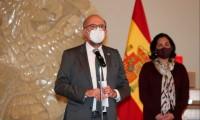 España dona 250 mil euros de ayuda humanitaria para el sur de México