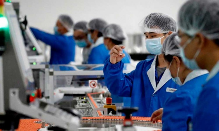 China suma 13 nuevos contagios de coronavirus, todos importados