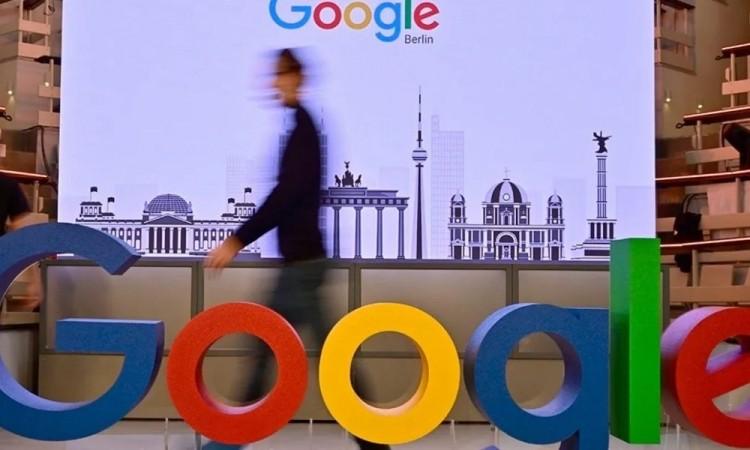 Google puso en aprietos al mundo, ya que sus principales servicios estuvieron caídos