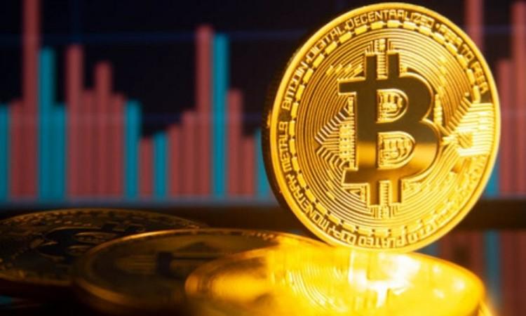 Supera Bitcoin la marca de los 20,000 dólares