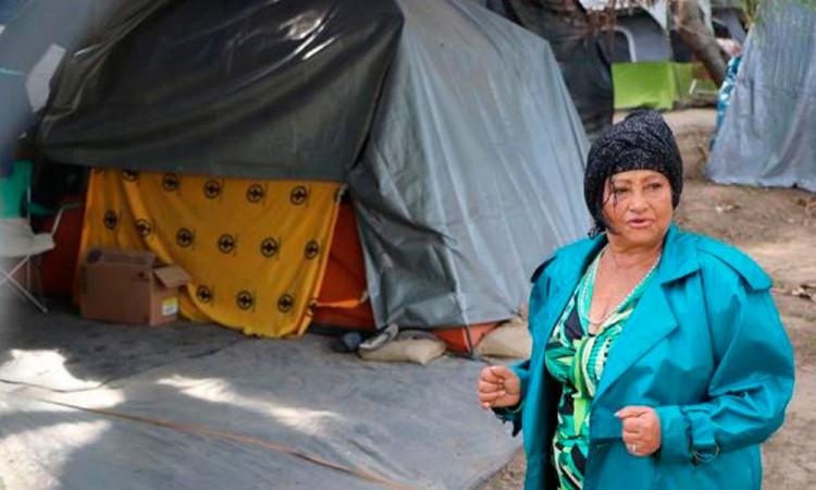Migrantes en México aguardan con esperanza el 2021 tras un año dramático