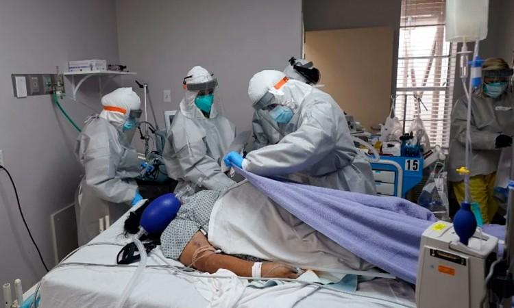 OMS anticipa hasta seis meses muy duros de pandemia pese a las vacunaciones
