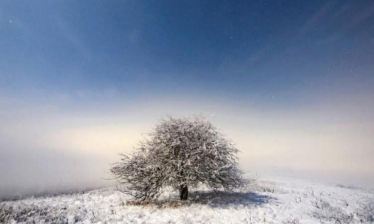 El 21 de diciembre llega el solsticio de invierno en México: será la noche más larga del año