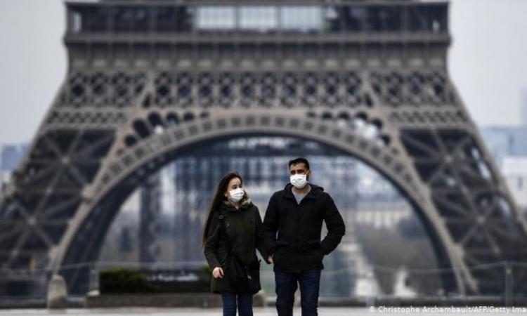La nueva cepa de Covid-19 no se ha detectado en Francia, según el Gobierno