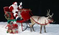 ¡Qué alivio! Santa Claus no debe hacer cuarentena en Nueva York