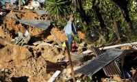 Corea del Sur dona 300 mil dólares a Honduras por afectación de huracanes