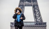Francia registra el primer caso de la variante británica del coronavirus