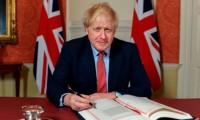 Boris Johnson inflige al Reino Unido el acuerdo que buscaba