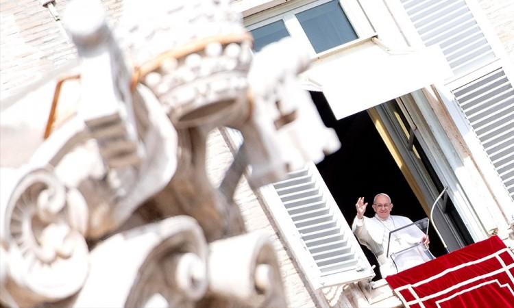 El Vaticano iniciará la vacunación contra la Covid a mitad de enero
