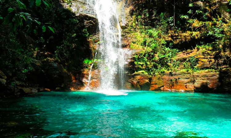 Al menos dos personas mueren ahogadas en turísticas cascadas de Brasil