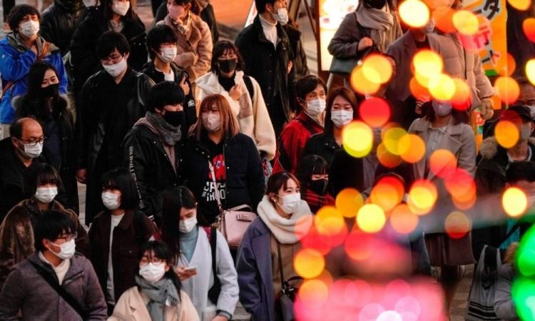 Tokio suma más de 62 mil 500 infecciones.