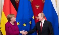 Merkel y Putin podrían trabajar juntos contra la pandemia