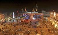 Belén inicia celebraciones navideñas ortodoxas restringidas por la pandemia