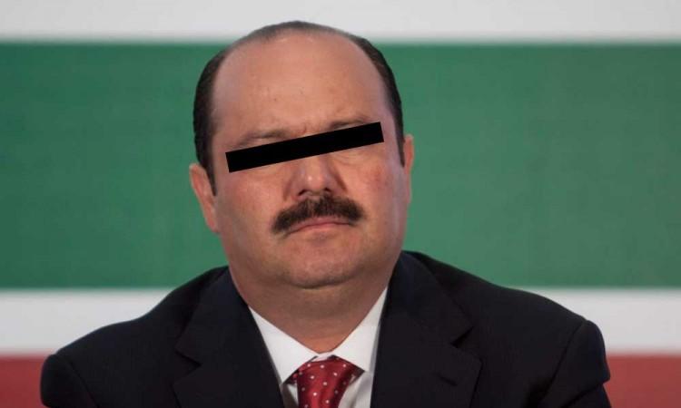 César Duarte dice que estará en peligro si Estados Unidos lo extradita
