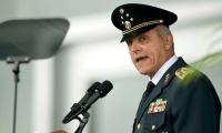 EU se reserva el derecho a procesar al general mexicano Cienfuegos