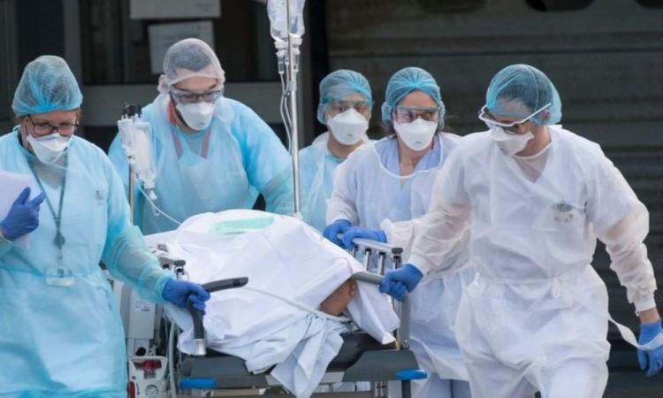Ya son 2 millones de muertos por coronavirus en el mundo