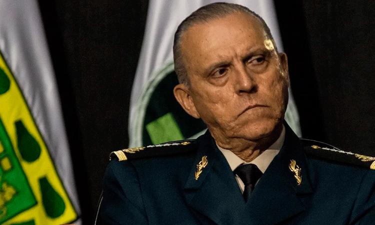 EU decepcionado por caso Cienfuegos y acusa a México de violar tratado