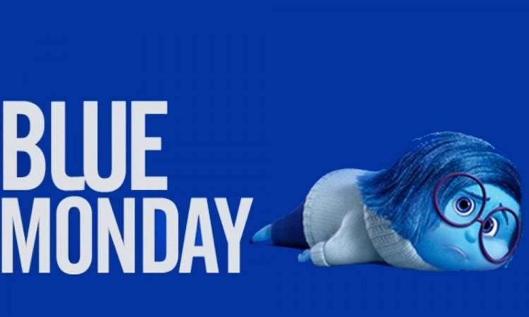 'Blue Monday' no es real