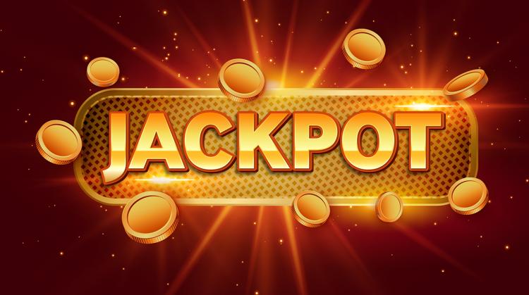 ¿Atinarle dos veces al jackpot?  Sí, es posible