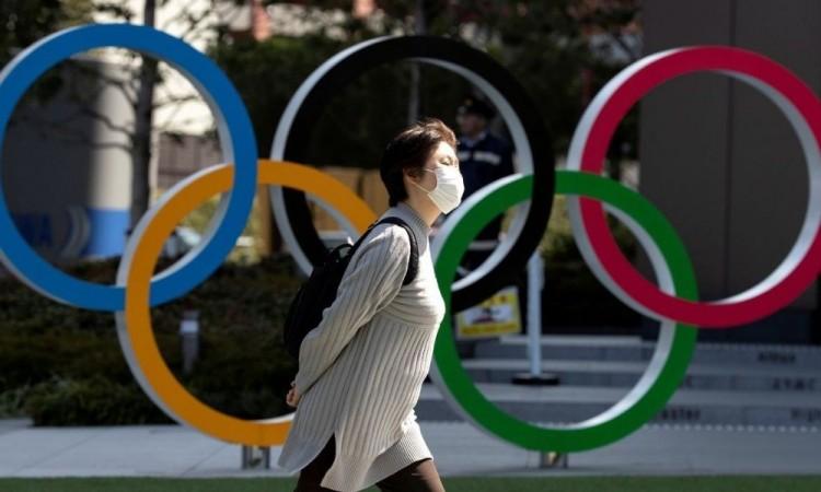El gobierno de Japón lidera una serie de reuniones de coordinación sobre las medidas contra Covid-19.