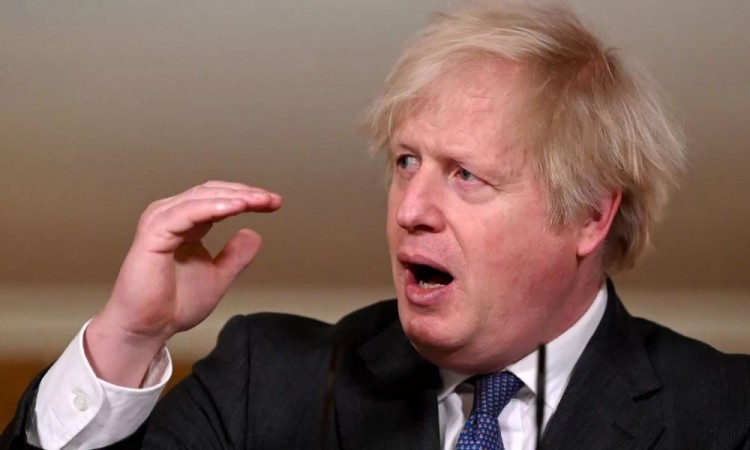 Variante británica de coronavirus es más letal