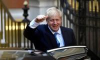Boris Johnson pide a Biden fortalecer el vínculo bilateral