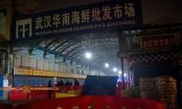 Especialistas de la OMS visitan mercado en Wuhan, para investigar origen de Covid