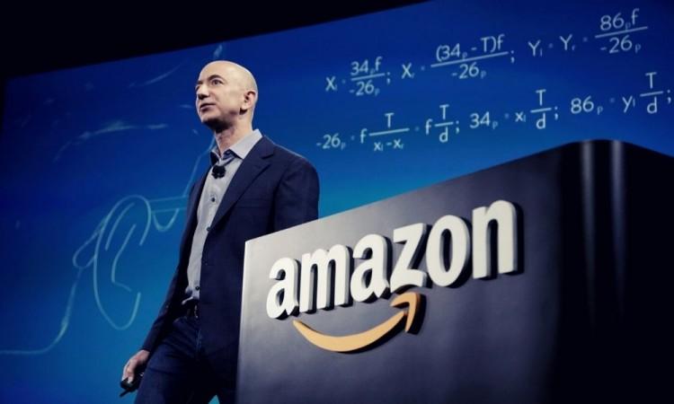 Hola Andy Jassy: Jeff Bezos dejará de ser CEO de Amazon
