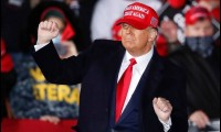 Absuelven a Trump: Senado niega cualquier culpa por el asalto al Capitolio