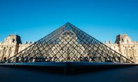 Francia lleva más de cien días sin museos