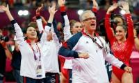 Se suicida exentrenador de gimnasia olímpica de EU señalado de abuso sexual