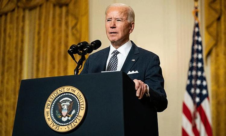 ONG lamentan que Biden no sancione a Bin Salman por el asesinato de Khashoggi