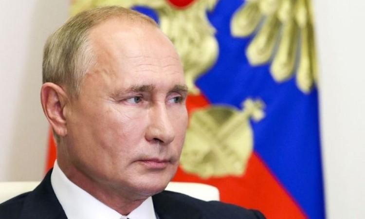 Vladímir Putin está dispuesto a restaurar las relaciones con EU si esto es recíproco