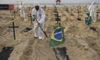 A punto de colapsar sistema sanitario de Brasil
