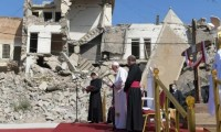 El papa Francisco pide que las mujeres sean respetadas y defendidas
