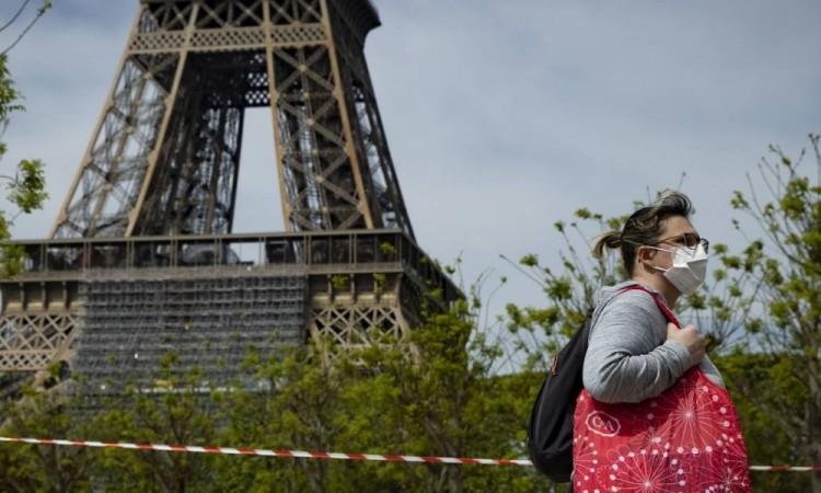 Covid-19 repunta en el mundo: Francia reporta cifra récord de pacientes graves