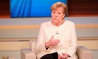 Angela Merkel pide restringir movilidad en Alemania para frenar tercera ola de Covid-19