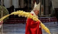 """El papa pide recuperar """"la capacidad de asombrarse"""" para """"volver a comenzar"""""""