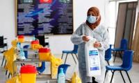 ¡Bra-vo! Túnez se convierte en el primer país de África en recibir la vacuna de Pfizer-BioNtech