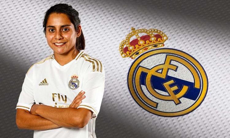 Robles, del Real Madrid, encabeza selección mexicana para amistosos en Europa