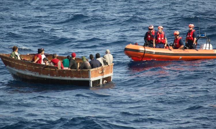 EU alerta de incremento de emigración ilegal de balseros cubanos