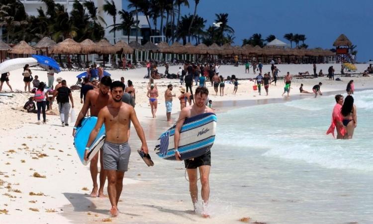 ¿Cuántos más Covid? Turismo mundial podría caer hasta 67 por ciento