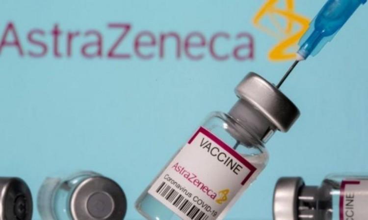 Confirma miembro de la EMA vínculo entre trombosis y vacuna de AstraZeneca