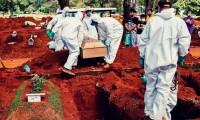 Covid-19 sigue golpeando a Brasil; registra más de 4 mil muertes nuevas