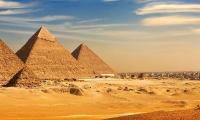 Encuentran en Egipto bajo la arena una gran ciudad perdida de 3.000 años