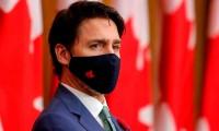 Advierte Trudeau sobre la tercera ola de covid en Canadá
