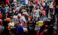 ¡OH-NO! Sao Paulo anuncia reapertura de comercios e iglesias pese aumento de contagios