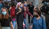 Israel se quita el cubrebocas, en un paso más hacia normalidad