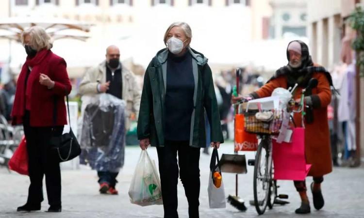 Italia se prepara para relajar medidas, pese advertencias de científicos ante un alza de contagios