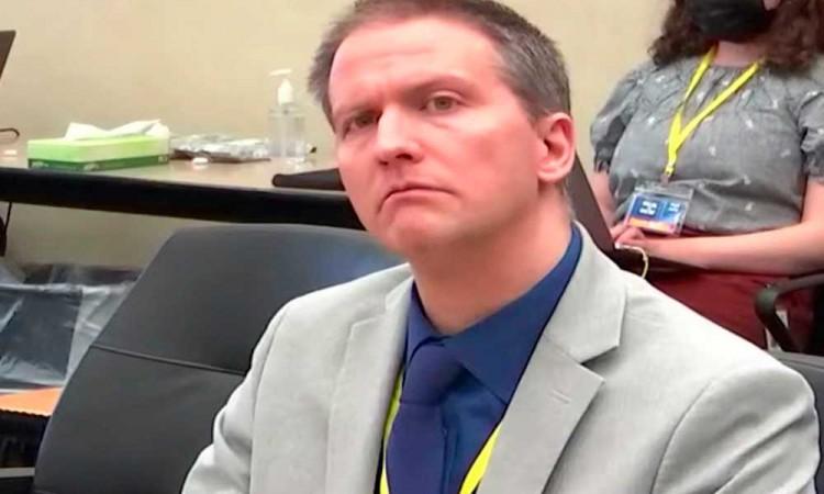 Declaran culpable a policía que asesinó a George Floyd en Minneapolis